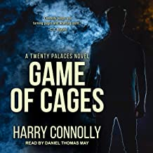 Game of Cages: A Twenty Palaces Novel, Book 2