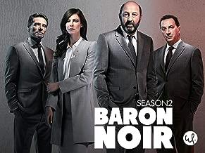 Walter Presents - Baron Noir: Season 2