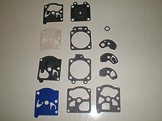 V/éritable Walbro K13-wyk Carburateur kit de r/éparation pour Maruyama Mbs260//Bc320//H Bc260//H Kawasaki Blower Ag20/ lot de 2 Rouge Max Eb7000