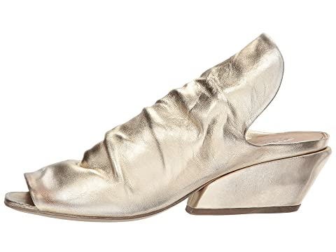 Marsell Metallic Wedge Select a Size
