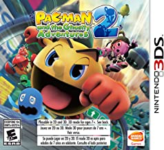 Pac-Man & the Ghostly Adventures 2
