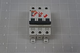 Merlin Gerin C60H C25 Circuit Breaker T69307