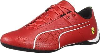 PUMA Men's Ferrari Future Cat Sneaker