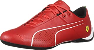 PUMA Men's Ferrari Future Cat Sneaker