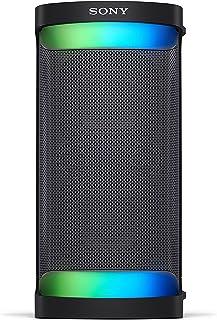 Sony SRS-XP500 - Enceinte de soirée Bluetooth® avec Son Puissant, lumières et autonomie de 20 heures