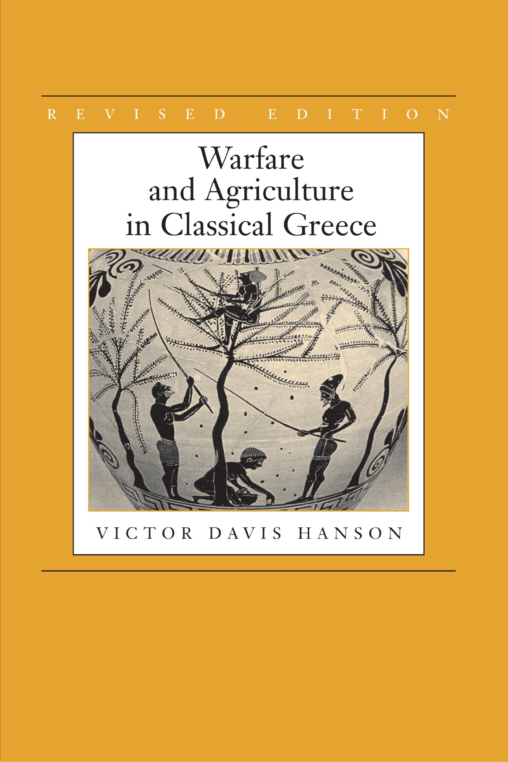 Warfare and Agriculture in Classical Greece, Revised edition (Biblioteca Di Studi Antichi) (English Edition)