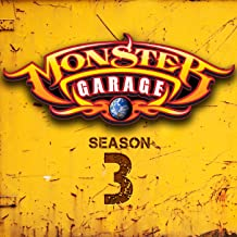 Monster Garage Season 3