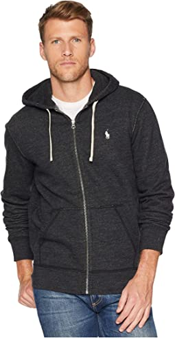 Classic Athletic Fleece Full Zip