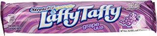 Laffy Taffy Grape Chews Candy, 24 Count