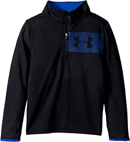 Under Armour Kids Threadborne 1/4 Zip (Big Kids)