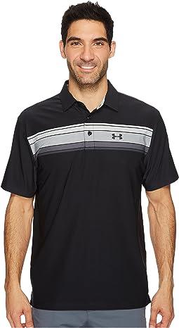 Under Armour Golf - UA Playoff Polo