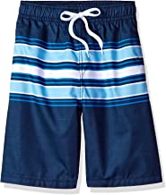 Kanu Surf Boys' Specter Quick Dry UPF 50+ Beach Swim Trunk