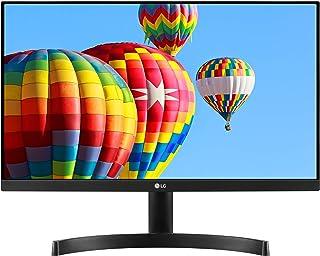 LG 22MK600M-B - Monitor FHD de 54,6 cm (21,5