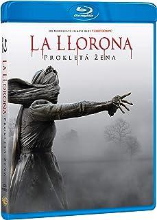 The Curse of La Llorona / The Curse of the Weeping Woman / La Llorona: Prokleta zena (Versión checa)