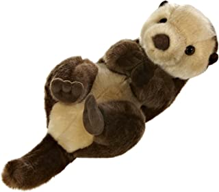 Best stuffed otter toy Reviews