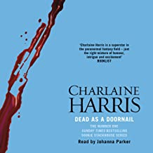 Dead as a Doornail: Sookie Stackhouse Southern Vampire Mystery #5