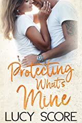 Protecting What's Mine: A Small Town Love Story (Benevolence Book 3) Kindle Edition