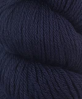 Cascade 220 Wool Yarn #8393 Navy