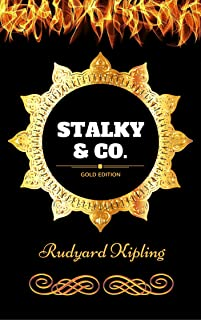 Stalky & Co.: By Rudyard Kipling - Illustrated