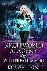 Nightworld Academy: Winterfall Magic Kindle Edition
