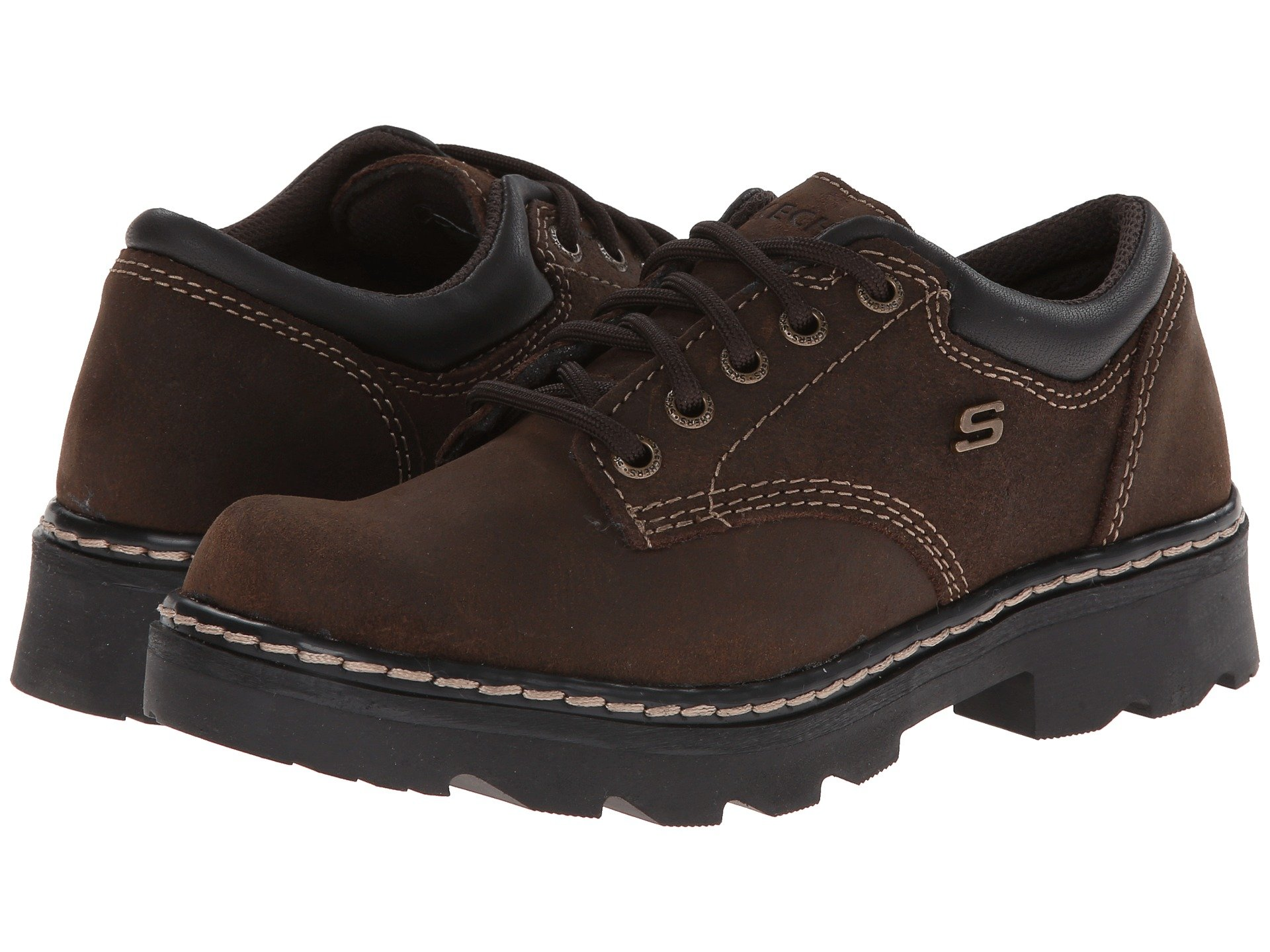 Zapato Casual para Mujer SKECHERS Parties - Mate  + SKECHERS en VeoyCompro.net