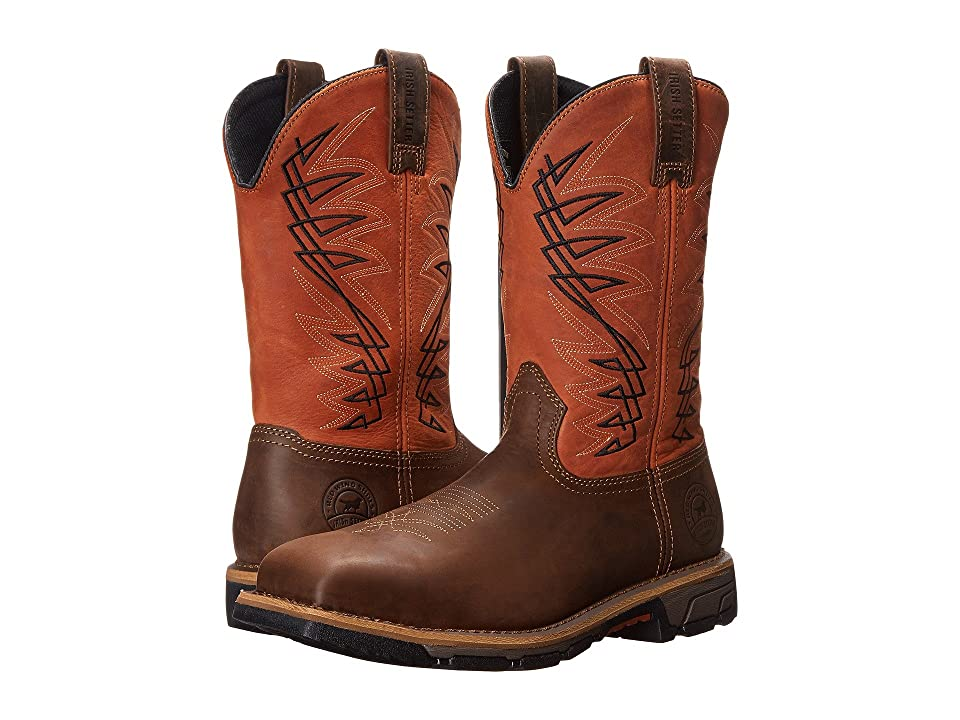 Irish Setter Marshall 83910 (Rust/Brown) Men