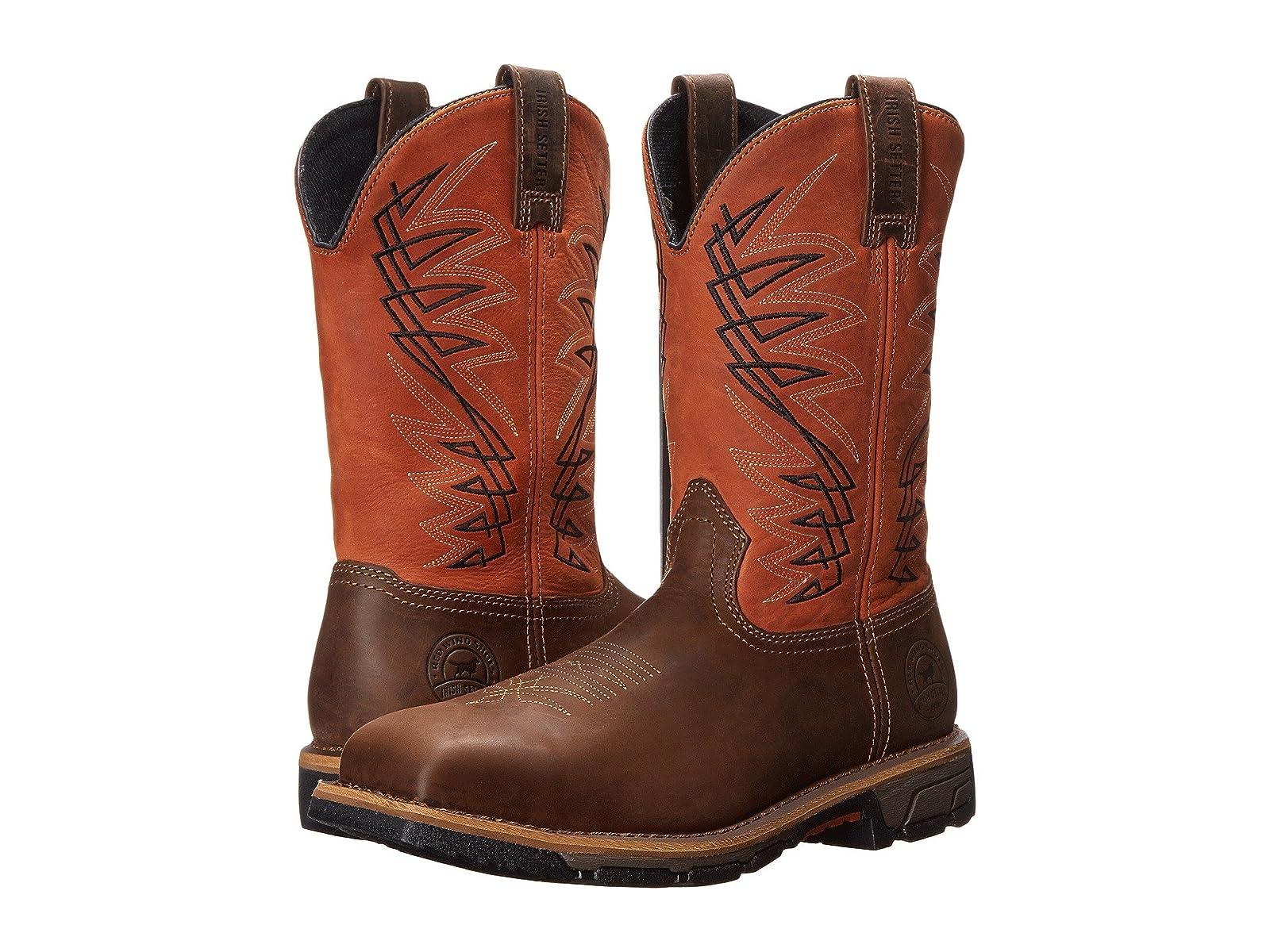 Irish Setter Marshall 83910Affordable and distinctive shoes