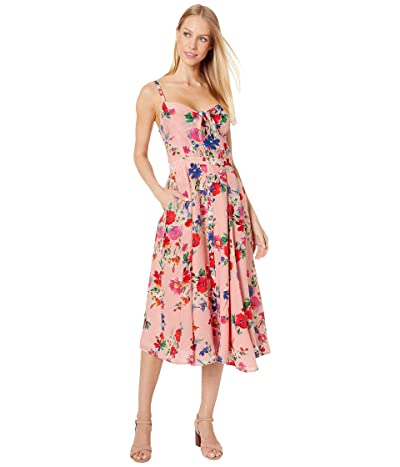 Yumi Kim Pretty Woman Dress (Sunnyside Pink) Women