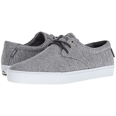 Lakai Daly (Grey Textile 1) Men