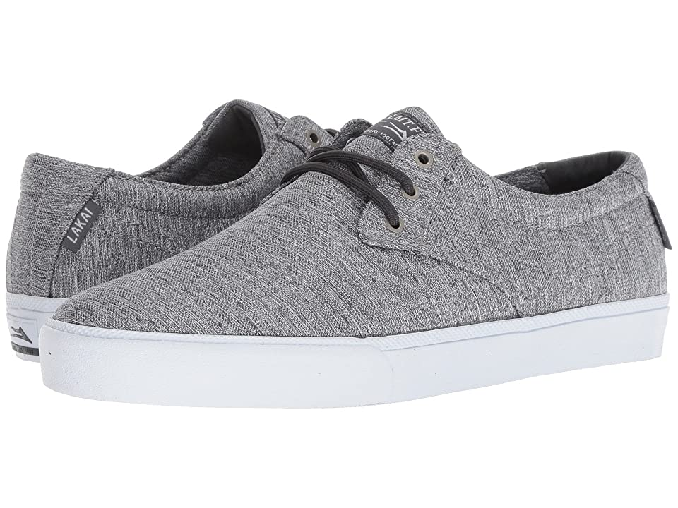 Lakai Daly (Grey Textile 1) Men
