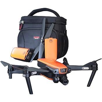 Autel Robotics EVO Drone Camera with On-The-Go Bundle ($220 Value)
