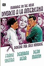 Marriage on the Rocks (Divorcio a La Americana) Frank Sinatra, Deborah Kerr, Dean Martin, Cesar Romero, Tony Bill, Nancy S...