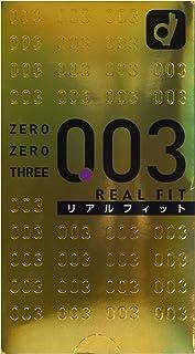 003 リアルフィット 1箱10個入