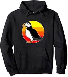 puffin sweatshirt