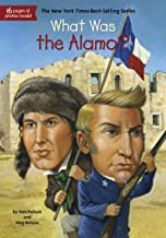 What Was the Alamo?