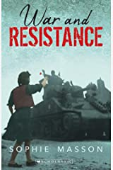 War and Resistance (Australia's Second World War) Kindle Edition