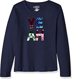 b7e50784d Amazon.es: losan - Camisetas, tops y blusas / Niña: Ropa
