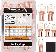 Best copper terminal connectors Reviews