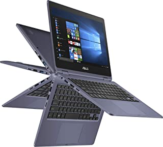ASUS VivoBook Flip Thin and Light 2-in-1 Laptop - 11.6