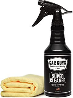 Best vehicle king cleaner Reviews