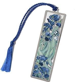 Getty Museum Store - Van Gogh's Irises - Bookmark