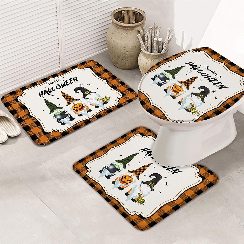 3 Piece Bathroom Challenge quality assurance the lowest price of Japan Rugs Set Ultra Slip Bath Non Rug Contour Soft