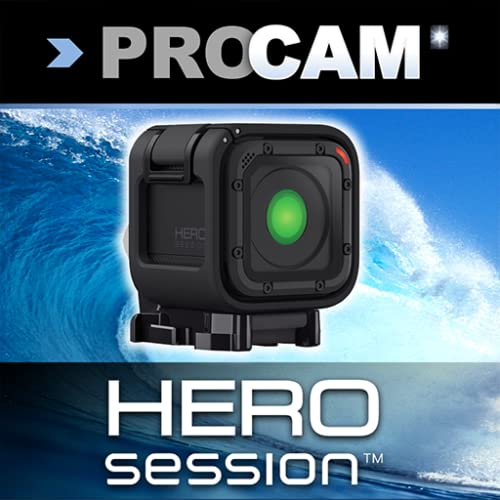 ProCam for Session Action Camera