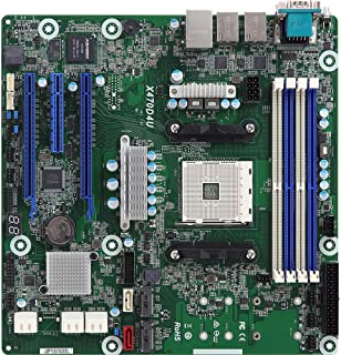 ASRock Rack X470D4U サーバー向けRyzenシリーズ対応MicroATXマザーボード|X470D4U