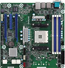 AsRock Rack X470D4U Micro ATX Server Motherboard AM4 Ryzen & Ryzen 7nm PGA1331 AMD X470