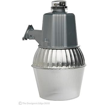 HEAVY DUTY OUTSIDE BULKHEAD LIGHT FITTING FOR HIGH PRESSURE SODIUM LAMPS
