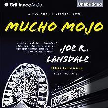 Mucho Mojo: Hap and Leonard #2