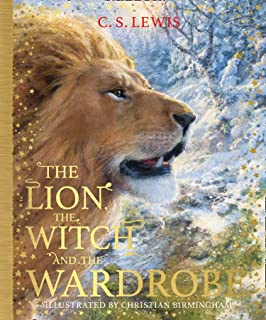 Best-loved Classics: The Lion, The Witch and the Wardrobe: Book 2