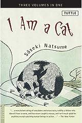 I Am A Cat (Tuttle Classics) Kindle Edition