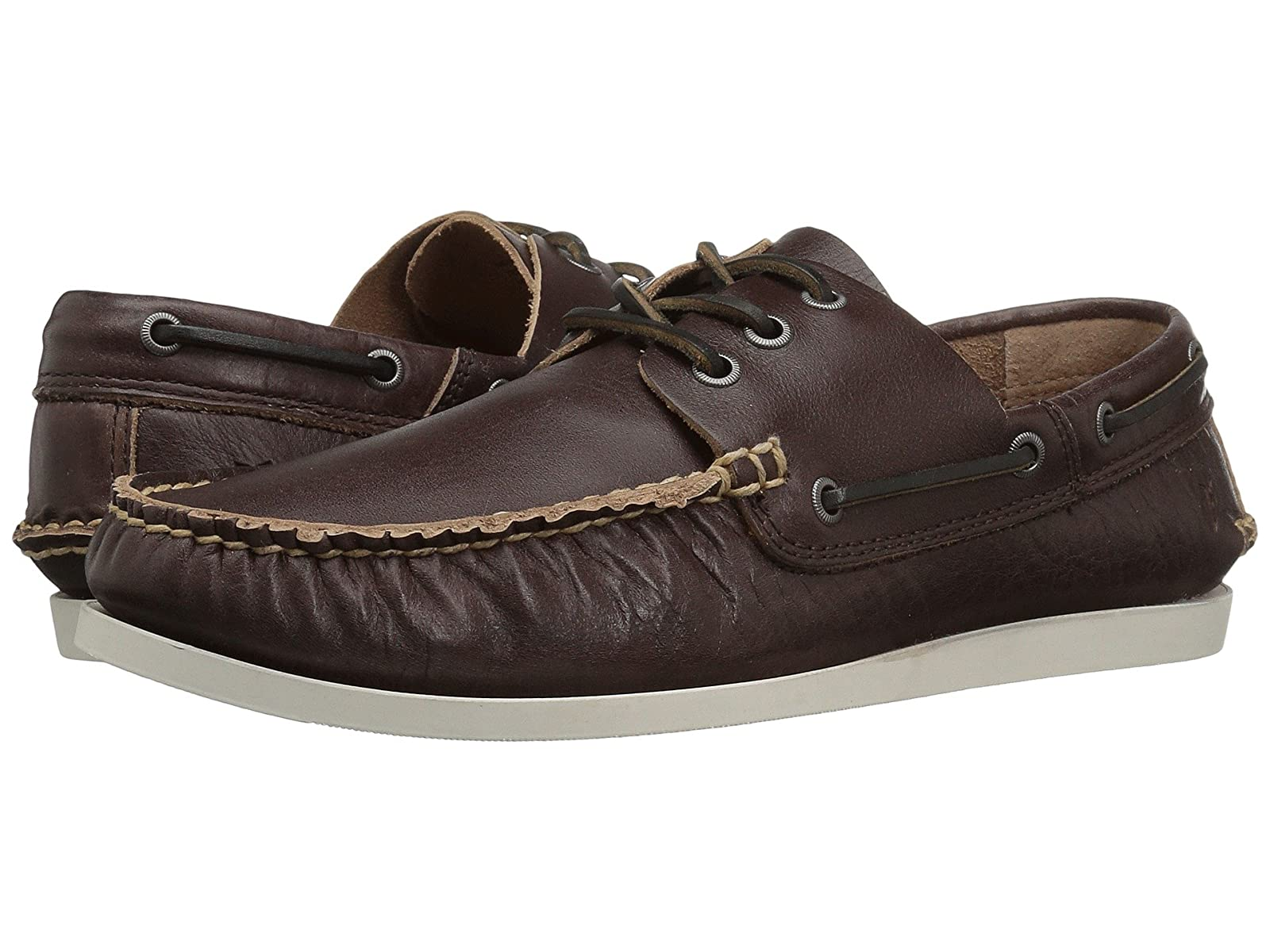 Gentleman/Lady:Frye Briggs Boat Shoe:multiple Shoe:multiple Boat and different 7641b8